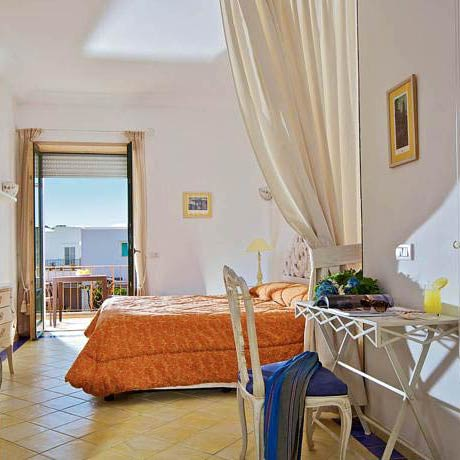 Casa Mariantonia - Junior Suite
