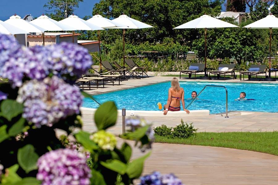 Le foto di casa mariantonia capri for Boutique hotel definizione