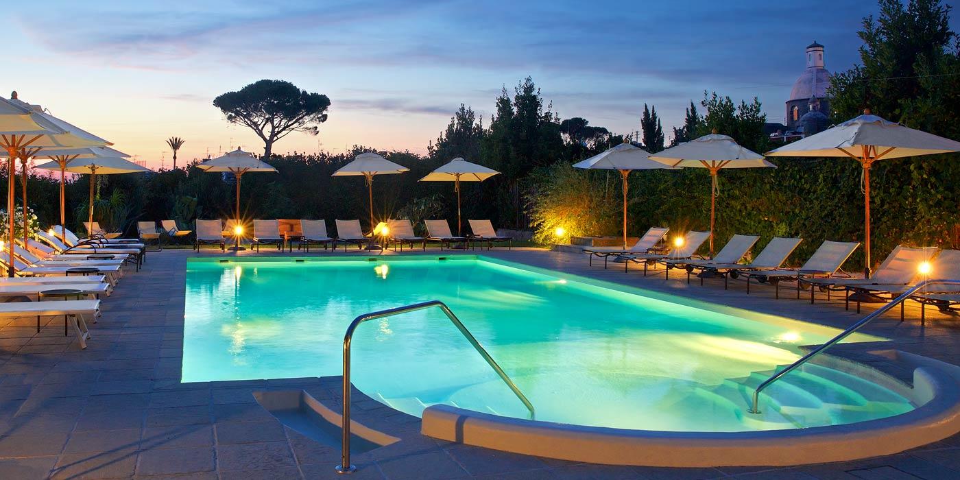 Casa mariantonia boutique hotel in anacapri on the island for Boutique hotel capri